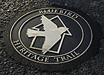 Dover Bluebird Heritage Trail