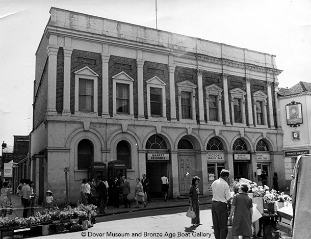 Market Hall Dover