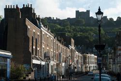 Castle Street Dover