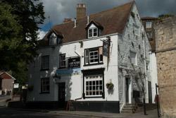 White Horse Inn Dover