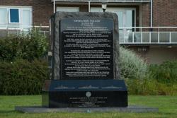 Operation Fuller Memorial Dover