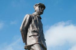 Charles Rolls Memorial Dover