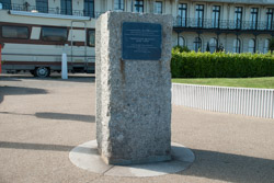 Frontline Britain Memorial Dover