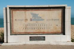 Lindemann Monument Dover