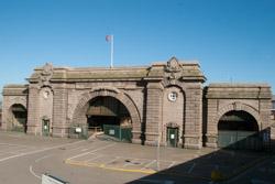 Marine Station Dover