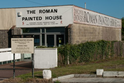 Roman Painted House Dover