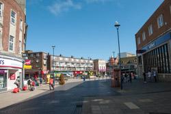 Market Square Dover