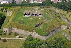 Drop Redoubt Dover