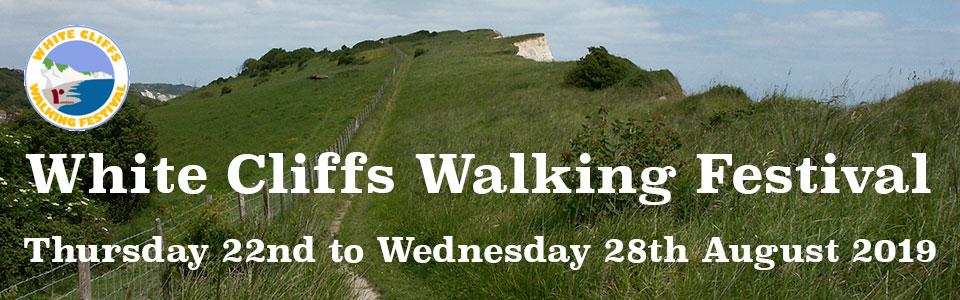 White Cliffs Walking Festival